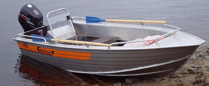 Порядок оформления договора купли-продажи лодки