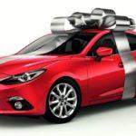 Договор дарения автомобиля между близкими родственниками