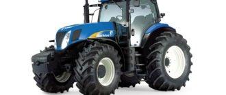 Купля-продажа трактора: нюансы сделки и оформление в Гостехнадзоре