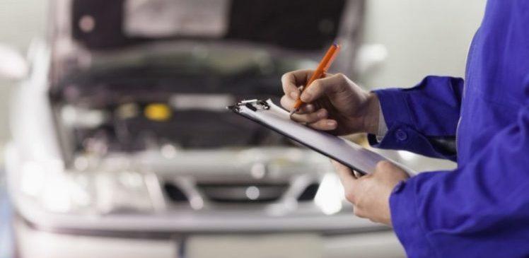 Особенности процедуры техосмотра новых автомобилей