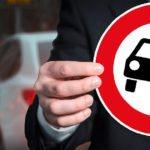 Что делать в случае запрета на регистрационные действия автомобиля