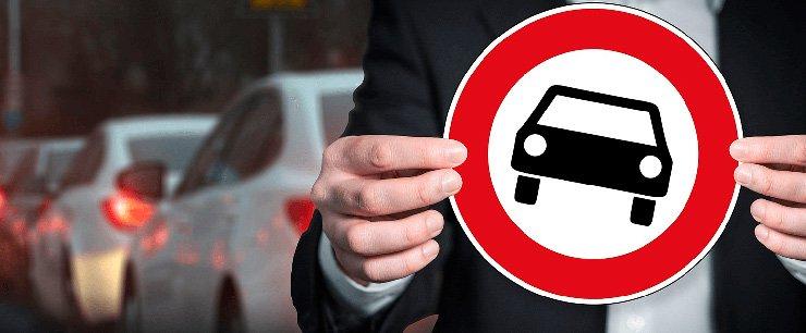 После лишеия прав могу ли я довать свой автомобиль