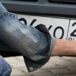 Как узнать снята ли машина с учета после продажи по ГОС номеру