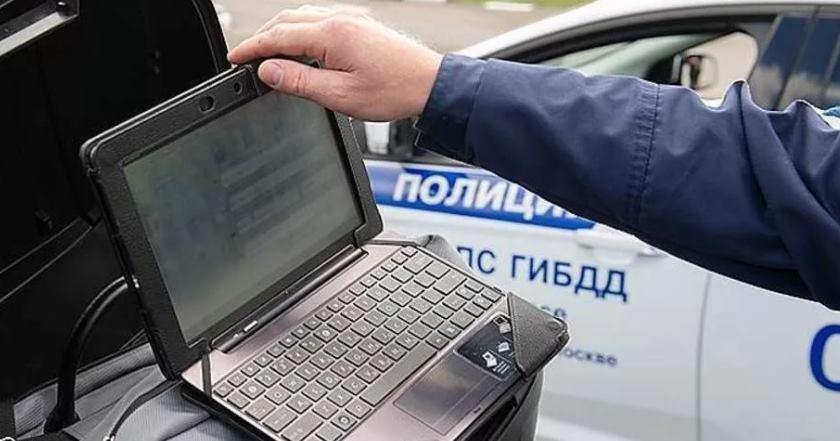 Как проверить автомобиль на регистрацию в базе ГИБДД