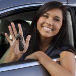 Как переоформить автомобиль на супругу